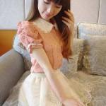 Hình ảnh nguồn hàng Váy ren công chúa giá sỉ quảng châu taobao 1688 trung quốc về TpHCM