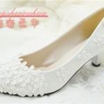 Hình ảnh nguồn hàng Giày ren hoa công chúa giá sỉ quảng châu taobao 1688 trung quốc về TpHCM