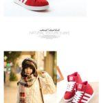 giày thể thao đa sắc đẹp