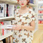 áo thun nữ ngắn tay mùa hè đơn giản