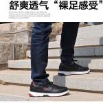 Hình ảnh nguồn hàng Giày thể thao nam cột dây thoáng khí thời trang giá sỉ quảng châu taobao 1688 trung quốc về TpHCM