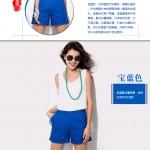 Hình ảnh nguồn hàng Quần thể thao short nữ mỏng thoải mái giá sỉ quảng châu taobao 1688 trung quốc về TpHCM