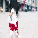 Hình ảnh nguồn hàng Set quần áo cotton tay ngắn trẻ em thời trang năng động giá sỉ quảng châu taobao 1688 trung quốc về TpHCM