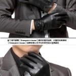 Hình ảnh nguồn hàng Găng tay da lái xe nam ngắn thời trang ấm áp giá sỉ quảng châu taobao 1688 trung quốc về TpHCM