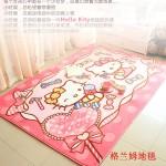 Hình ảnh nguồn hàng Thảm siêu mịn hình chữ nhật mềm mại hoạt hình dễ thương giá sỉ quảng châu taobao 1688 trung quốc về TpHCM