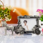 Hình ảnh nguồn hàng Khung hình kim loại để bàn cỗ xe ngựa cổ điển độc đáo giá sỉ quảng châu taobao 1688 trung quốc về TpHCM
