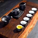 Hình ảnh nguồn hàng Set quà tặng bộ pha trà gốm Nhật Bản sang trọng giá sỉ quảng châu taobao 1688 trung quốc về TpHCM