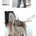 Hình ảnh nguồn hàng Balo vải nữ lớn tiện lợi phong cách giá sỉ quảng châu taobao 1688 trung quốc về TpHCM