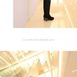 Hình ảnh nguồn hàng Giày boot cao gót nữ thời trang giá sỉ quảng châu taobao 1688 trung quốc về HCM