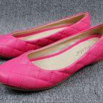 giày búp bê dễ thương