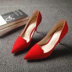 giày cao gót nữ dễ thương