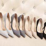giày cao gót thời trang đẹp