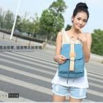 Hình ảnh nguồn hàng Balo đeo vai nữ nhỏ dễ thương giá sỉ quảng châu taobao 1688 trung quốc về TpHCM