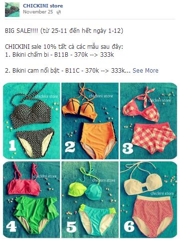 Hình ảnh nguồn hàng Hướng dẫn xây dựng trang bán hàng trên facebook giá sỉ quảng châu taobao 1688 trung quốc về TpHCM