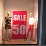 Các vấn đề xảy ra khi kinh doanh quần áo