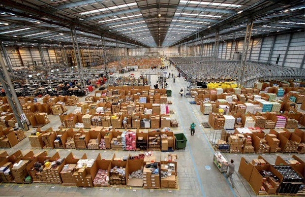Những cách mua hàng từ Quảng châu về Việt nam tiêu biểu Mua Bán Sỉ Lẻ Order Quảng Châu