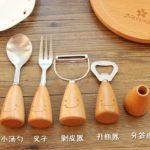 Hình ảnh nguồn hàng Dụng cụ nhà bếp cán gỗ nhỏ nhắn tiện lợi giá sỉ quảng châu taobao 1688 trung quốc về TpHCM