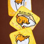 Hình ảnh nguồn hàng Khăn bông vuông nhỏ quả trứng dễ thương giá sỉ quảng châu taobao 1688 trung quốc về TpHCM