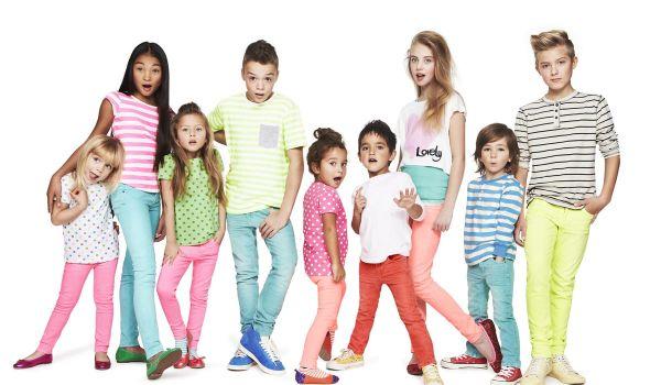 nguồn hàng thời trang trẻ em đẹp