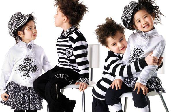 nguồn hàng thời trang trẻ em cao cấp