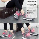 Hình ảnh nguồn hàng Giày chạy nữ phong cách Hàn Quốc độc đáo nhất giá sỉ quảng châu taobao 1688 trung quốc về TpHCM