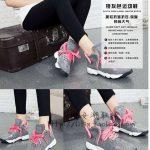 giày chạy nữ phong cách thể thao