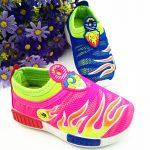Hình ảnh nguồn hàng Giày thể thao cực đẹp dành riêng cho trẻ em giá sỉ quảng châu taobao 1688 trung quốc về TpHCM