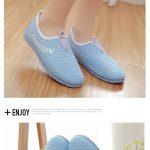 Hình ảnh nguồn hàng Giày Lưới phong cách Hàn Quốc trẻ trung giá sỉ quảng châu taobao 1688 trung quốc về TpHCM