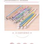 ruột bút đa dạng màu sắc được yêu thích
