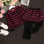 Hình ảnh nguồn hàng Bộ quần áo trẻ em dành cho bé gái phong cách hàn quốc giá sỉ quảng châu taobao 1688 trung quốc về TpHCM