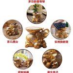 Hình ảnh nguồn hàng Cặp voi sứ dành tặng tân gia đám cưới giá sỉ quảng châu taobao 1688 trung quốc về TpHCM