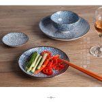 Hình ảnh nguồn hàng Bộ chén đĩa dùng ăn món sushi giá sỉ quảng châu taobao 1688 trung quốc về TpHCM