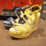 Hình ảnh nguồn hàng Mẫu giày cho nữ độc đáo thời trang giá sỉ quảng châu taobao 1688 trung quốc về TpHCM