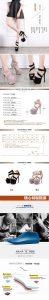 Hình ảnh nguồn hàng Giày cao gót dành cho bạn nữ quyến rũ giá sỉ quảng châu taobao 1688 trung quốc về HCM