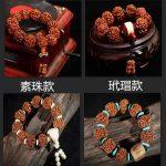 Hình ảnh nguồn hàng Đá vòng tay cầu nguyện 16 hạt độc đáo giá sỉ quảng châu taobao 1688 trung quốc về TpHCM
