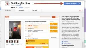 Hình ảnh nguồn hàng Ưu nhược điểm của các hình thức nhập hàng Quảng Châu về bán giá sỉ quảng châu taobao 1688 trung quốc về TpHCM