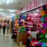 Hình ảnh nguồn hàng Cách tìm nguồn balo, túi xách hàng Quảng Châu để mở shop giá sỉ quảng châu taobao 1688 trung quốc về TpHCM