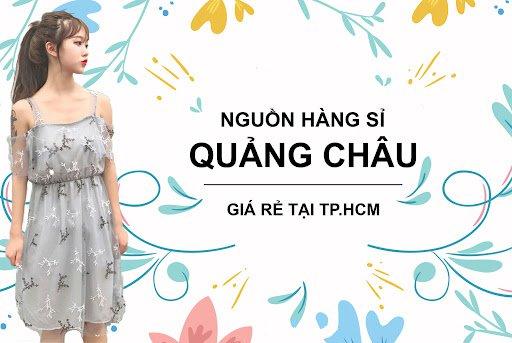 Hình ảnh nguồn hàng Nguồn Hàng Quảng Châu Giá Sỉ Tại TP.HCM giá sỉ quảng châu taobao 1688 trung quốc về TpHCM