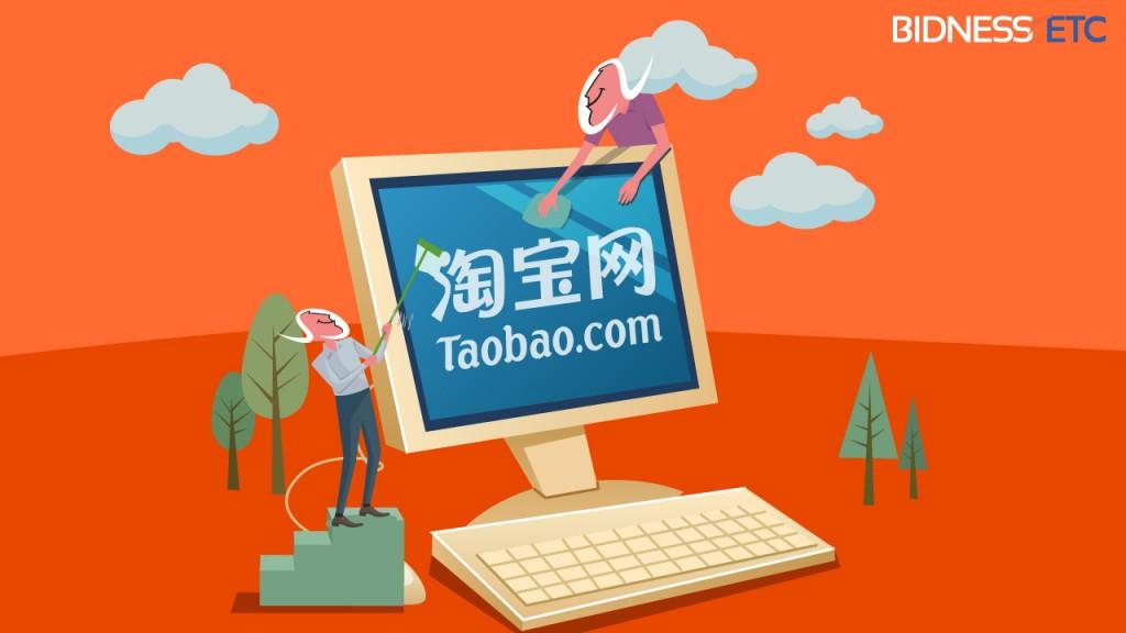 Hình ảnh nguồn hàng Tại Sao Nên Order Hàng Hóa Trên Taobao? giá sỉ quảng châu taobao 1688 trung quốc về TpHCM
