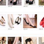 Hình ảnh nguồn hàng Cách đo size giày Quảng Châu khi mua online giá sỉ quảng châu taobao 1688 trung quốc về TpHCM
