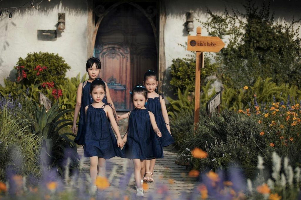 Hình ảnh nguồn hàng Xu Hướng Thời Trang Trẻ Em Năm Nay Có Gì Biến Động? giá sỉ quảng châu taobao 1688 trung quốc về TpHCM