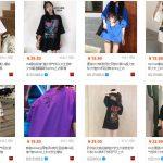 Hình ảnh nguồn hàng Hướng Dẫn Chia Sẻ Các Tìm Nguồn Hàng Tshirt Nữ Rẻ giá sỉ quảng châu taobao 1688 trung quốc về TpHCM