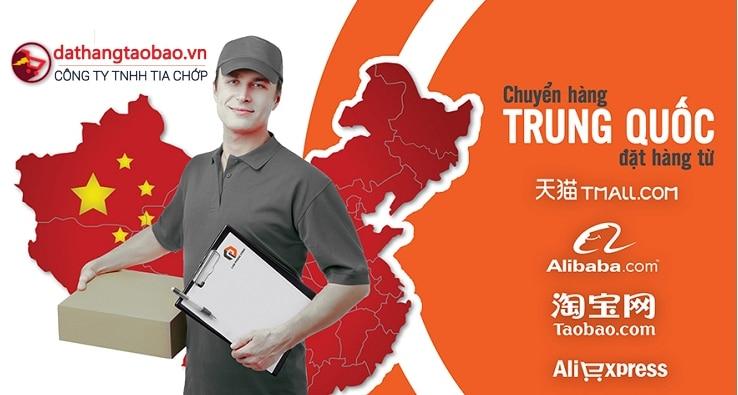 Hình ảnh nguồn hàng Dịch vụ vận chuyển hàng Trung Quốc về Việt Nam (kho Tp.HCM và Hà Nội) giá sỉ quảng châu taobao 1688 trung quốc về TpHCM