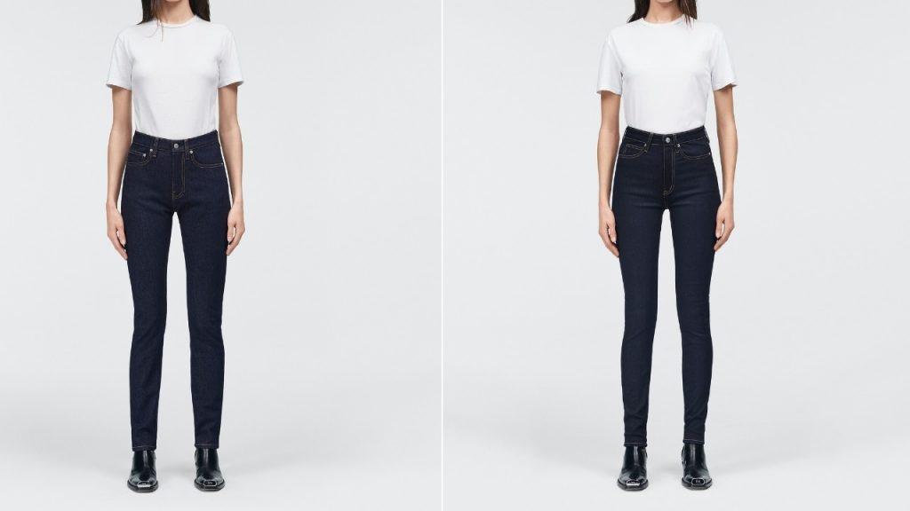 Hình ảnh nguồn hàng Những bí quyết mặc quần jean đẹp chuẩn không cần chỉnh cho nàng giá sỉ quảng châu taobao 1688 trung quốc về TpHCM
