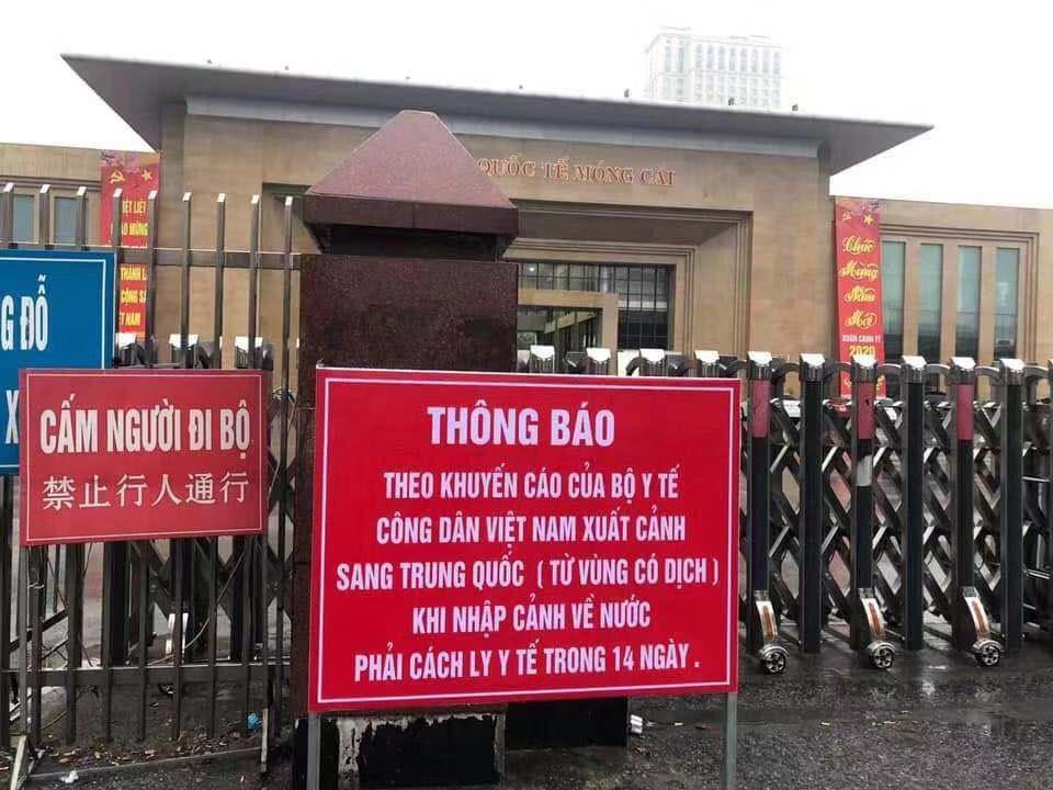 Hình ảnh nguồn hàng Dịch Virus Corona Ảnh Hưởng Đến Vận Chuyển Trung Quốc - Việt Nam giá sỉ quảng châu taobao 1688 trung quốc về TpHCM