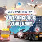 Hình ảnh nguồn hàng Phương Thức Vận Chuyển Hàng Ở Trung Quốc Sang Việt Nam giá sỉ quảng châu taobao 1688 trung quốc về TpHCM