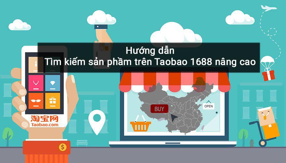 Hình ảnh nguồn hàng Công Cụ Tìm Kiếm Nguồn Hàng Trên 1688, Taobao, Tmall Nâng Cao giá sỉ quảng châu taobao 1688 trung quốc về TpHCM