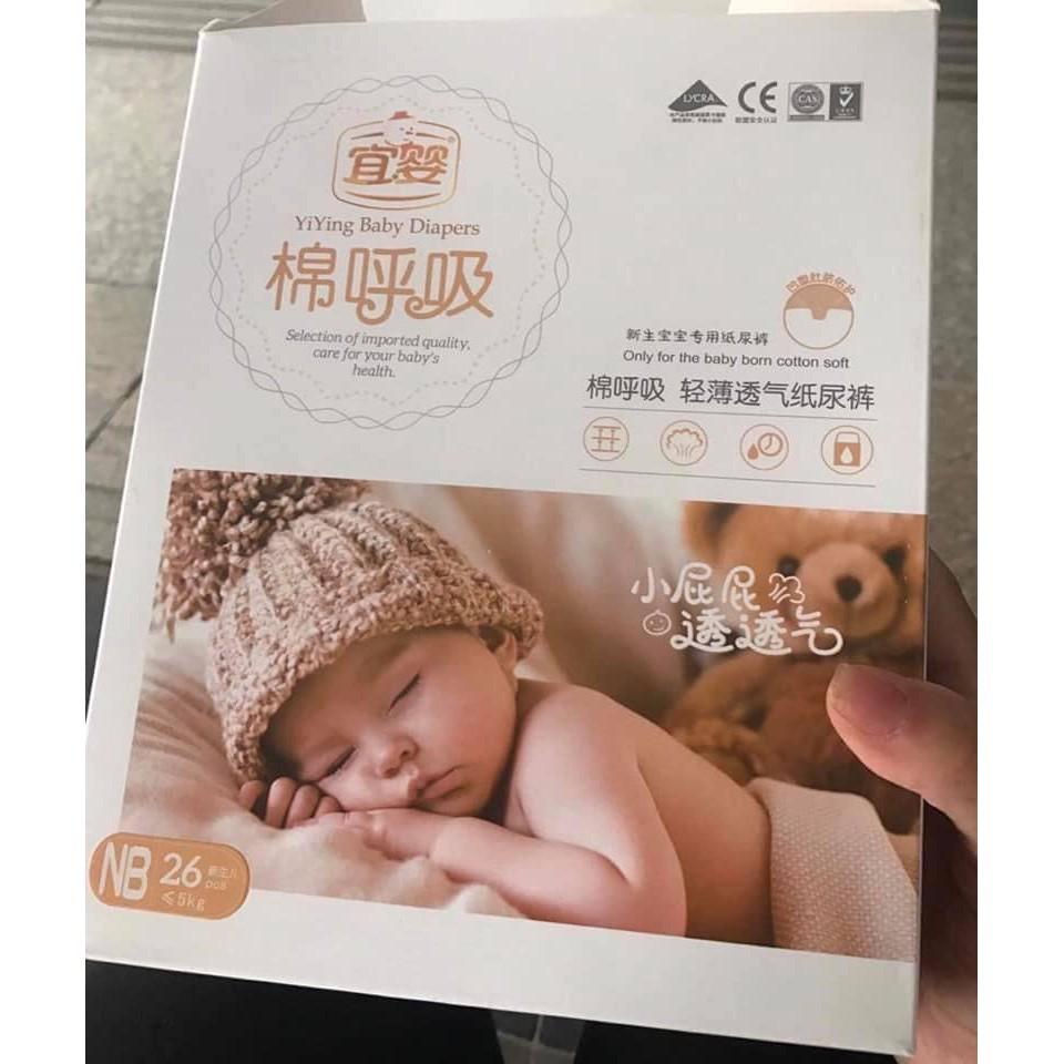 Hình ảnh nguồn hàng Top 10 Bỉm Trẻ Em Tốt, Rẻ Bán Chạy Nhất Sendo giá sỉ quảng châu taobao 1688 trung quốc về TpHCM