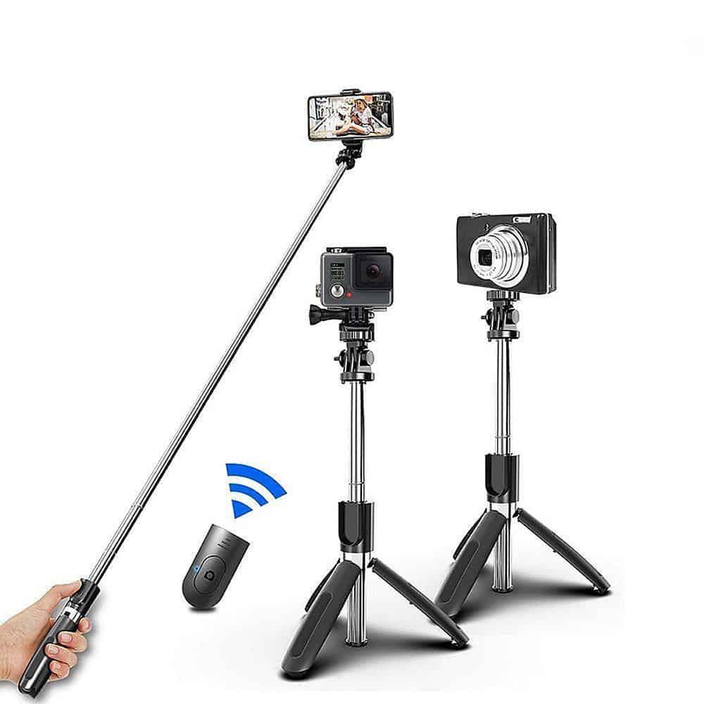 Hình ảnh nguồn hàng Top 10 Sản Phẩm Gậy Tự Sướng - Selfie Bán Chạy Nhất Tiki Tháng Này giá sỉ quảng châu taobao 1688 trung quốc về TpHCM