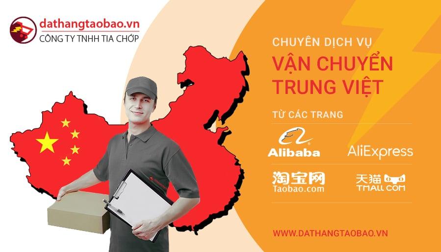 Hình ảnh nguồn hàng Dịch Vụ Vận Chuyển Hàng Trung Quốc về Việt Nam (Kho HCM & Hà Nội) giá sỉ quảng châu taobao 1688 trung quốc về TpHCM